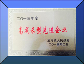 Jiangsu Yongcheng Auto Parts Co., Ltd.